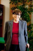 2012 Franca Valeri