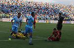 Jaguares venció 2-0 a Rionegro Águilas. Fecha 20 Liga Águila II-2017.