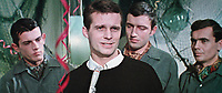 Four White Shirts (1967)<br /> (Elpojiet dzili)<br /> *Filmstill - Editorial Use Only*<br /> CAP/MFS<br /> Image supplied by Capital Pictures