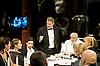 Festen <br /> (The Celebration)<br /> by Thomas Vinterberg &amp; Mogens Rukov<br /> Nottara Theatre, Bucharest<br /> at The Pit Theatre, Barbican, London, Great Britain <br /> <br /> Press photocall<br /> 9th November 2011 <br /> <br /> Alexandru Repan (as Helge)<br /> <br /> Catrinel Dumitrescu (as Else)<br /> <br /> Emil Hossu (as Helmut Von Sachs)<br /> <br /> Ion Grosu (as Christian)<br /> <br /> Ada Navrot (as Helene)<br /> <br /> Dan Bordeianu (as Michael)<br /> <br /> Camelia Zorlescu (as Grandmother)<br /> <br /> Coneliu Dan Borcia (as Grandfather)<br /> <br /> Gabriel Rauta (as Kim)<br /> <br /> Raluca Ghimisi (as Lars)<br /> <br /> Cristina Paun (as Linda)<br /> <br /> Mihaela Subtirica (as Mette)<br /> <br /> Daniel Popescu (as Gbatokai )<br /> <br /> Raluca Juganaru (as Michelle)<br /> <br /> Ionut Anghel (as Frederik)<br /> <br /> Corina Dragimir (as Sara)<br /> <br /> Ciprian Duica (as Camerman)<br /> <br /> Eduard Epure (as Child)<br /> <br /> Photograph by Elliott Franks