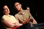 Harvard Sailing Team at SketchfestNYC, 2010. UCB Theatre
