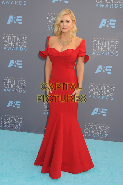 17 January 2016 - Santa Monica, California - Carrie Keagan. 21st Annual Critics' Choice Awards - Arrivals held at Barker Hangar. <br /> CAP/ADM/BP<br /> &copy;BP/ADM/Capital Pictures
