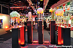 Damselfly Designs at Grand Prix.Beautiful Bar Mitzvah Decor.