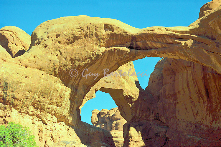 Arches not in Moab