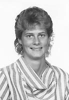 1985: Barbara Hunt.