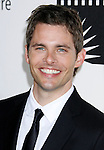 LOS ANGELES, CA. - November 08: Actor James Marsden arrives at The 4th Annual A Fine Romance to Benefit The Motion Picture & Televison Fund at Sony Pictures Studios on November 8, 2008 in Culver City, California.