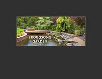 A Folio of Prints: Froggsong Garden