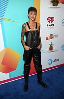 LOS ANGELES, CA - JUNE 2: Ruby Rose, at iHeartRadio Wango Tango by AT&amp;T at Banc of California Stadium in Los Angeles, California on June 2, 2018. <br /> CAP/MPIFM<br /> &copy;MPIFM/Capital Pictures