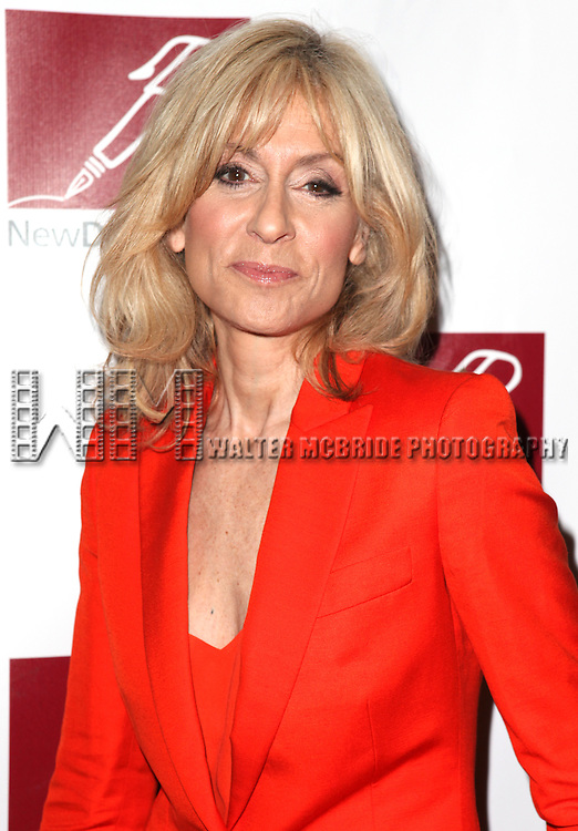 Judith Light.attending the New Dramatists 63rd Annual Spring Luncheon to Honor Bernadette Peters at the Marriott Marquis Hotel in New York City on 5/24/2012 © Walter McBride/WM Photography .