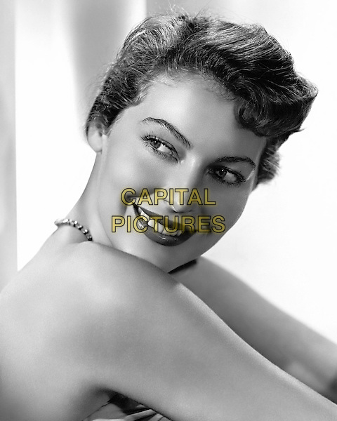 Ava Gardner<br /> *Filmstill - Editorial Use Only*<br /> CAP/KFS<br /> Image supplied by Capital Pictures