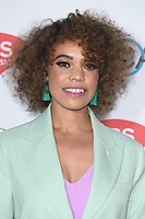 Andreya Triana arriving for the Ivor Novello Awards 2018 at the Grosvenor House Hotel, London, UK. <br /> 31 May  2018<br /> Picture: Steve Vas/Featureflash/SilverHub 0208 004 5359 sales@silverhubmedia.com