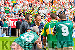 Kerry V Armagh<br /> <br /> All-Ireland Football Quarter Final 2006