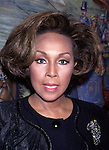 Diahann Carroll attends the National Board of Review Film Awards at the Tavern on the Green on 2/9/1998 in New York City.