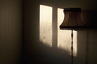 Light contrasts