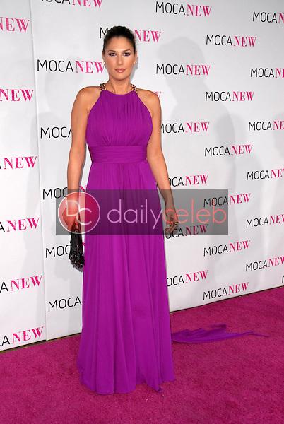 Daisy Fuentes<br /> at the MOCA New 30th Anniversary Gala, MOCA Grand Avenue, Los Angeles, CA. 11-14-09<br /> David Edwards/DailyCeleb.com 818-249-4998