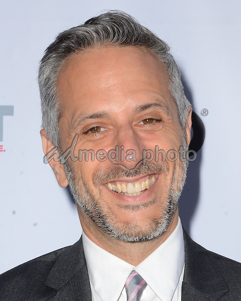 "11 July 2015 - West Hollywood, California - Jefferey Schwarz. Arrivals for the 2015 Outfest Los Angeles LGBT Film Festival screening of ""Tab Hunter Confidential"" held at The DGA Theater. Photo Credit: Birdie Thompson/AdMedia"