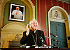 Archbishop of Westminster <br /> Cardinal-designate <br /> Vincent Nichols<br /> <br /> Archdiocese of Westminster<br /> <br /> President of the Catholic Bishops' Conference of England and Wales<br /> <br /> 18th February 2014<br /> <br /> press conference <br /> <br /> before he goes to the Vatican to be made a Cardinal<br /> <br /> <br /> Photograph by Elliott Franks