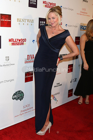 HOLLYWOOD, CA - FEBRUARY 26: Suzanne Sena at the Style Hollywood Oscar Viewing Party at the Hollywood Museum in Hollywood, California on February 26, 2017. Credit: David Edwards/MediaPunch