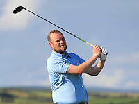 South of Ireland Amateur Open Championship 2015 R1