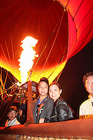 20150113 13 January Hot Air Balloon Cairns