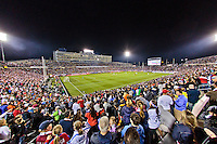 USMNT vs Ecuador, Friday, October 10, 2014