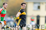 Ambrose O'Donovan Dr Crokes in Action against  Loughmore-Castleiney in the Munster Senior Club Semi-Final at Crokes Ground, Lewis Road on Sunday