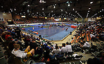 Hundreds of athletes compete at the annual Sierra Nevada Classic wrestling tournament in Reno, Nev., on Thursday, Dec. 27, 2013. <br /> Photo by Cathleen Allison