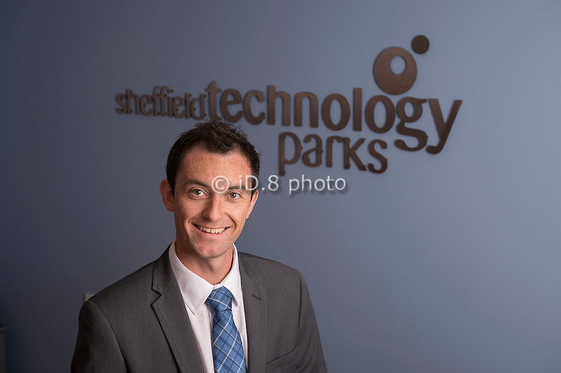 Tom Wostenholme has been appointed the Workstation and Sheffield Technology Parks manager