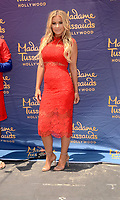 LOS ANGELES - July 13:  Carmen Electra at the Madame Tussauds Hollywood Unveils A Wax Figure Of Zac Efron at the Madame Tussauds Hollywood on July 13, 2017 in Los Angeles, CA