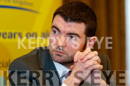 Brendan Griffin TD, Fine Gael
