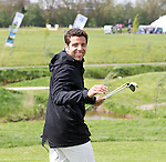2013 Amsterdam Golf Show hockey-voetbal