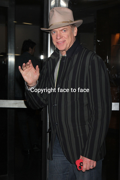 "Christopher McDonald arriving at a screening of ""Mud"" at The Museum of Modern Art in New York, 22.04.2013. ..Credit: Rolf Mueller/face to face"