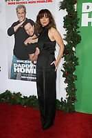 04 November 2017 - Westwood, California - Linda Cardelinni. &quot;Daddy's Home 2&quot; Los Angeles Premiere held at Regency Village Theatre. <br /> CAP/ADM/FS<br /> &copy;FS/ADM/Capital Pictures