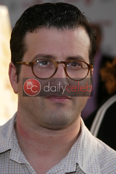 """David Jacobson<br /> at the Los Angeles Film Festival Opening Night """"Down in the Valley"""", Arclight, Hollywood, CA 06-16-05<br /> Jason Kirk/DailyCeleb.com 818-249-4998"""