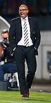 Nederland, Waalwijk, 1 september 2012.Eredivisie .Seizoen 2012-2013.RKC Waalwijk-Heracles Almelo (1-1).Peter Bosz, trainer-coach van Heracles Almelo