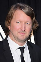 Tom Hooper<br /> arriving for the BFI Luminous Fundraising Gala 2017 at the Guildhall , London<br /> <br /> <br /> ©Ash Knotek  D3316  03/10/2017