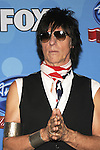 Jeff Beck at American Idol Gives Back at Pasadena Civic Auditorium, April 21st 2010...Photo by Chris Walter/Photofeatures