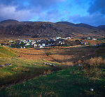 Tarbert, Isle of Harris, Western Isles, Outer Hebrides, Scotland