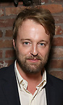 """Joshua Leonard during the Opening Night After Party for """"Three Tall Women"""" at the Bowery Hotel on 3/29/2018 in New York City."""