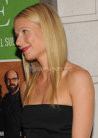 New York, NY- October 2: Gwyneth Paltrow attends the opening night for the play The Country House at the Samuel J. Friedman Theater in New York City .  Credit: John Palmer/MediaPunch