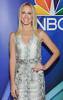 NEW YORK, NY - MAY 09:Anna Camp  attends the 2019/2020 NBC Upfront presentation at the Four Seasons Hotel on May 13, 2019in New York City.  <br /> CAP/MPI/JP<br /> ©JP/MPI/Capital Pictures