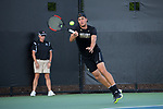 Wake Forest Men's Tennis 2017