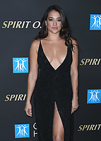SANTA MONICA, CA - OCT 7:  Natalie Martinez at the City Of Hope Spirit Of Life Gala 2019 at the Barker Hangar on October 7. 2019 in Santa Monica, California. (Photo by Xavier Collin/PictureGroup)