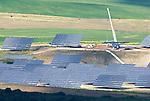 Solar - wind energy