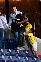 Neymar Jr (PSG) <br /> PSG - Amiens 05-08-2017 <br /> Calcio Ligue 1 2017/2018 <br /> Foto Panoramic/insidefoto