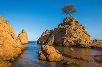 Costa Brava_Spain_Eurail