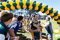 Reserves Grand Final – Wyong Roos v Berkeley Vale Panthers