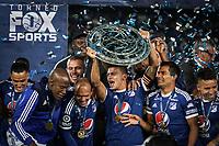 Independiente Santa Fe vs Millonarios, 20-01-2019. Final Torneo Fox Sports 2019