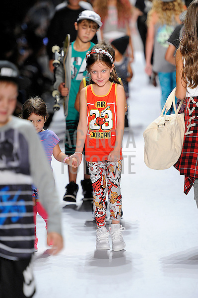 Haddad Brands Kids Rock<br /> <br /> New York -  Verao 2016