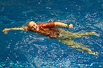 2017 M DI Swimming